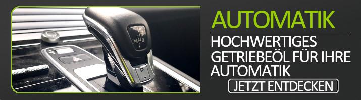 Automatikgetriebeöl