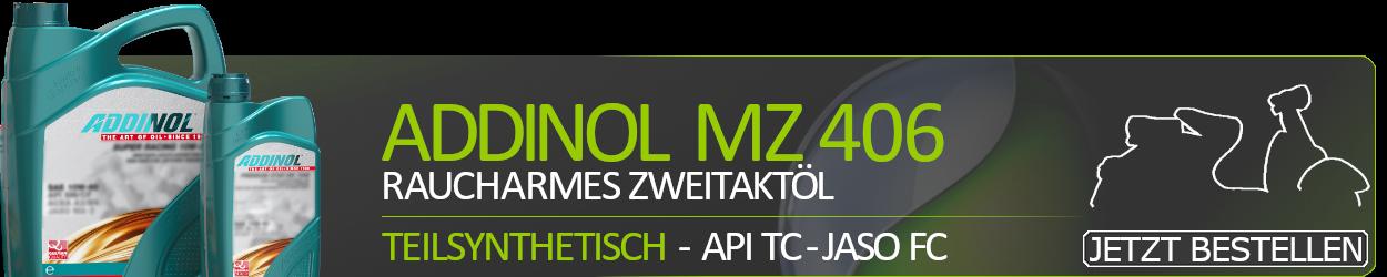 Addinol MZ 406