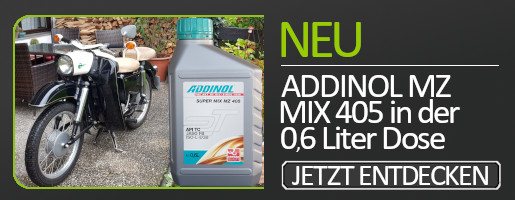 Addinol Mz Mix 405