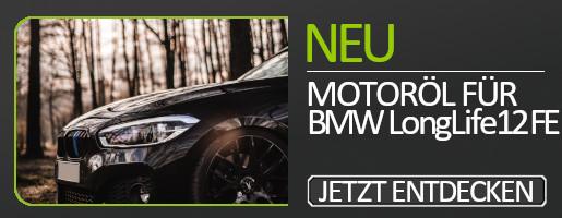 BMW LonfLife 12 FE