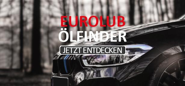 Eurolub Ölfinder