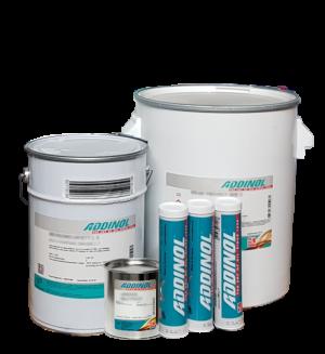 Addinol Lebensmittelfett Multiplex FD 2