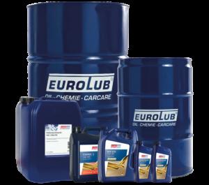 Eurolub Motoröl 20W50 GTS 20W-50