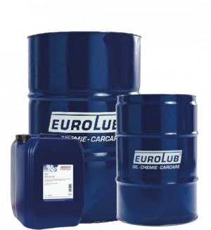 Eurolub Motoröl 15W40 HD 4CX Plus 15W-40