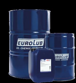 Eurolub Getriebeöl 80W90 Gear LS 80W-90
