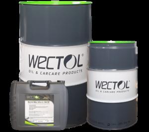 WECTOL Hydrauliköl Hydran HLPD 68