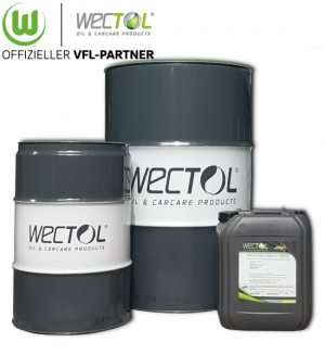 WECTOL Getriebeöl Rota G 500 80W-90
