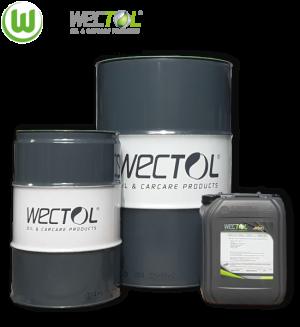 WECTOL Hydrauliköl Hydran HVLP 32